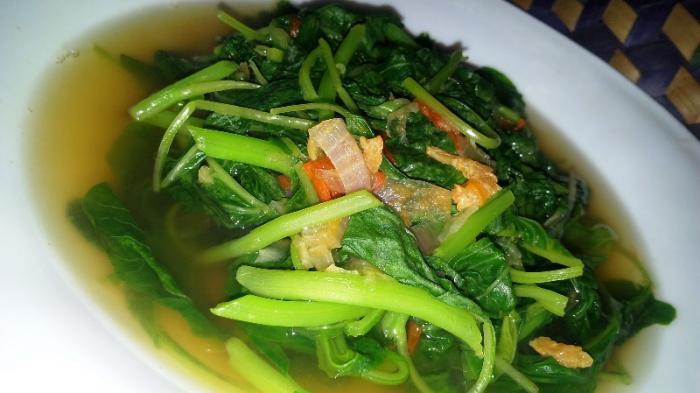 5 Bahan Makanan Ini Disebut Sangat Ampuh Kuatkan Imunitas Cegah Tertular Covid-19