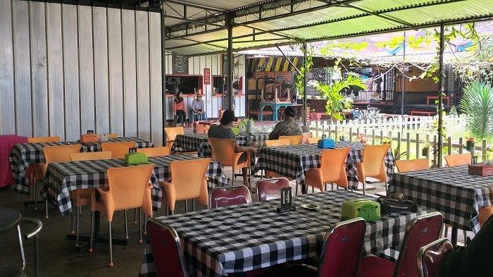 Cerita Pemilik Rumah Makan di Pagaralam, Omset Anjlok Dari Rp 200 Juta Jadi Rp 45 Juta Perbulan