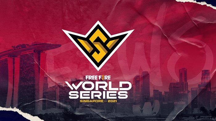Sedang Berlangsung, Ini Link Live Streaming Turnamen Free Fire World Series (FFWS) 2021 Singapura