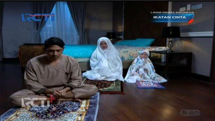 Baca Rangkuman Ikatan Cinta RCTI Episode 173: Andin Jadi Mudah Luka Hatinya Saat Dimarahi Aldebaran