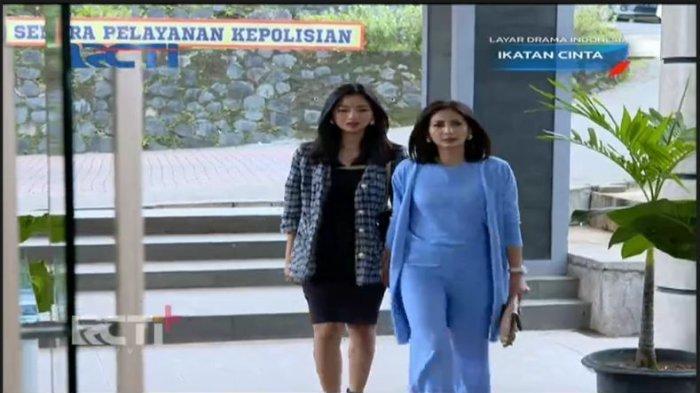 Rangkuman Ikatan Cinta RCTI Episode 175: Sudah Jatuh Ditinggal Nino, Elsa Disuruh Serahkan Diri