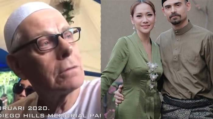 Ayah Ashraf Sinclair Kenang Suami BCL, Cuahkan Isi Hati Lewat Lirik Lagu Neil Young 'My My, Hey Hey'