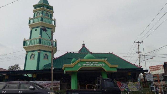 Masjid Suro Palembang, Saksi Sejarah Penyebaran Islam di Masa Penjajahan Belanda
