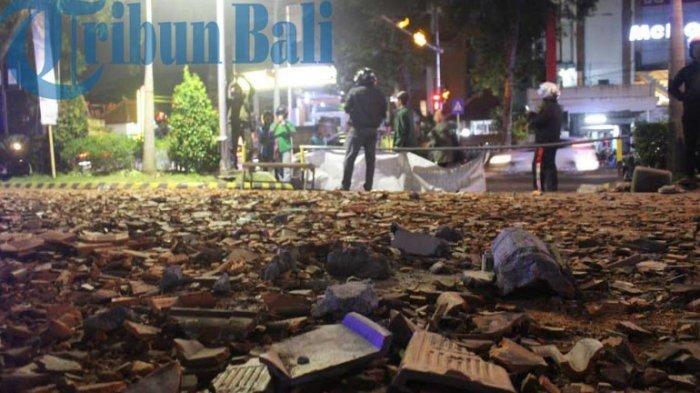 'Apakah Tunggu Stuntman Presiden Untuk Tetapkan Gempa NTB Bencana Nasional' Cuit MS Kaban