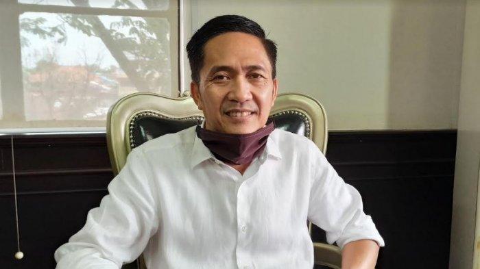 Tahun 2021 Pemkot Palembang Mau Fokus Perbaiki Jalan