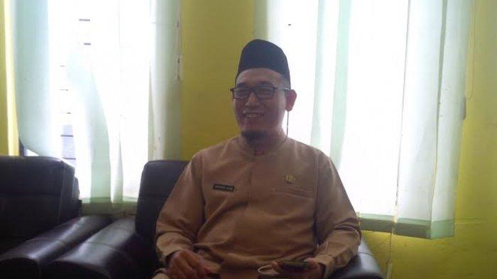 Selain Guru dan Pelayan Publik, Lansia Prioritas Penerima Vaksin di Musi Rawas