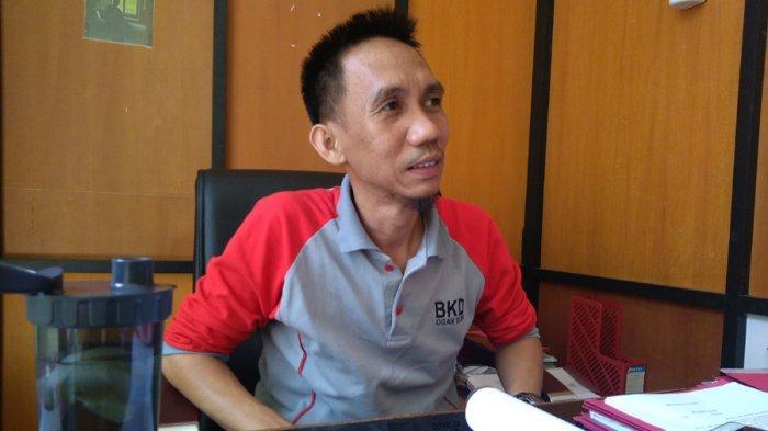 Jelang Tes CPNS 2019, Pemkab Ogan Ilir Gelar Simulasi CAT dan SKB di Palembang