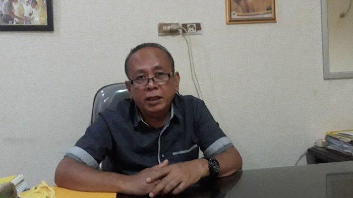 Wabup OKU Johan Anuar Ditahan KPK, Golkar Sumsel Buka Suara