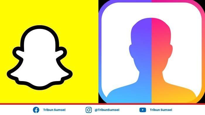 Selain FaceApp, Berikut Aplikasi Edit Foto Laki Laki Jadi Perempuan Bisa Pakai SnapChat, Ini Caranya