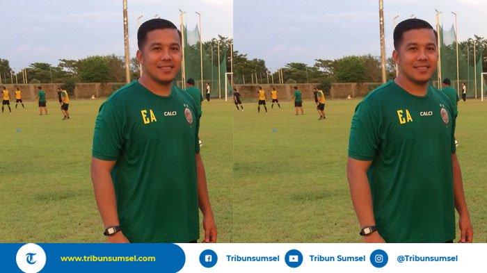 Selama Bulan Puasa Skuad Sriwijaya FC Perbanyak Makan Daging