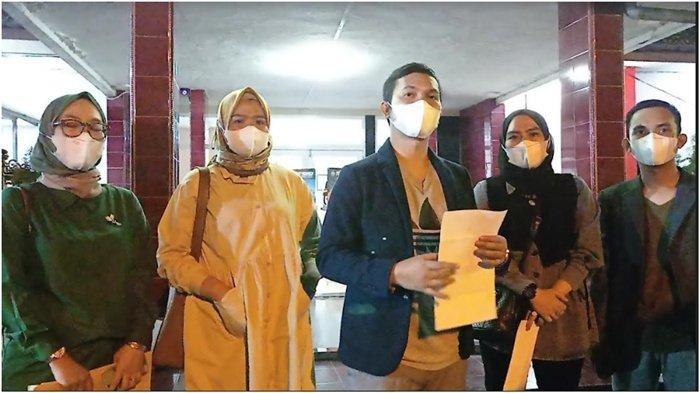Selebgram Palembang Dilaporkan Rekan Bisnis, Diduga Lakukan Pengggelapan, Kerap Pamer di Medsos