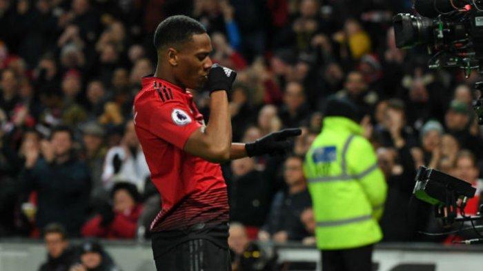 Hasil Liga Inggris Semalam : Manchester United Gagal Keempat Besar, Dua Tim Dipastikan Terdegradasi