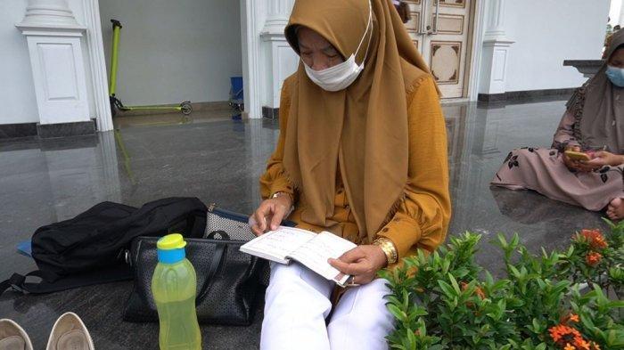 Cerita Pejuang CPNS OKI, Lantunan Doa Ibu hingga Semangat Peserta di Masa Hamil Tua