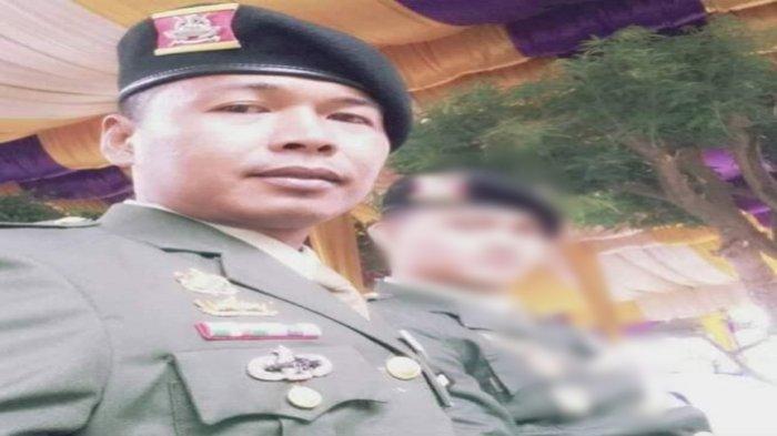Serda Rikson yang Gugur di Papua Terkena Panah Anggota TNI Yonkav 5 Serbu Kodam II Sriwijaya