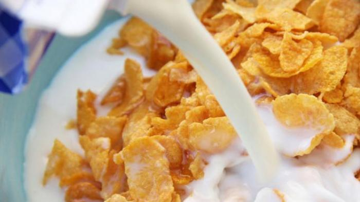 Sarapan Sehat Bisa Menjaga Kadar Kolesterol Tetap Sehat
