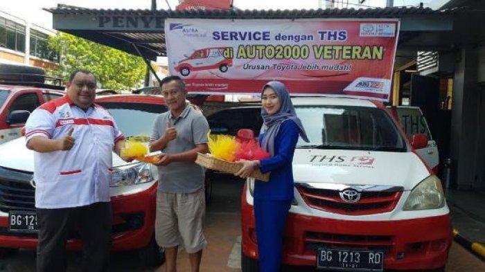 Keuntungan Booking Service di Auto2000 Digiroom Jelang New Normal, dari Diskon hingga Gratis