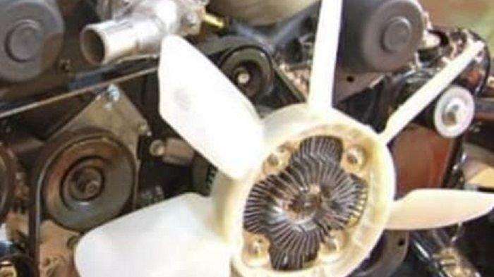Biaya Servis Kipas Pendingin Radiator, Begini Tanda Kipas Radiator Minta Diservis