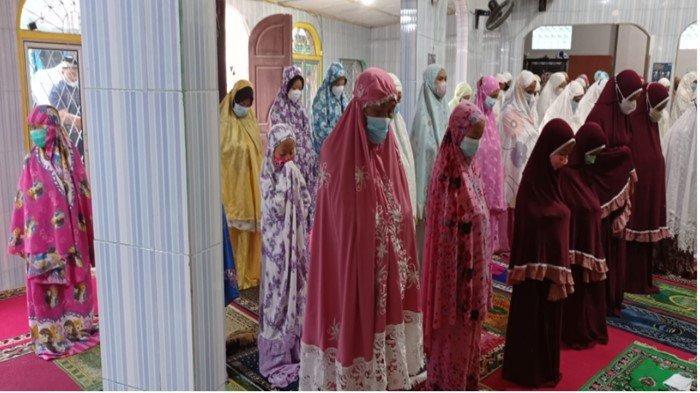 Pelaksanaan Shalat Idul Adha di Masa Pandemi Dipercepat, Jemaah Diwajibkan Pakai Masker