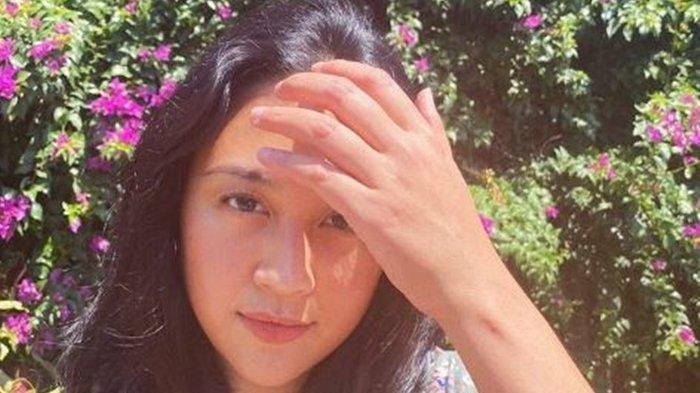 Rayakan Ulang Tahun Ke-31, Sherina Unggah Foto Dirinya Flawless, Dibilang Awet Muda