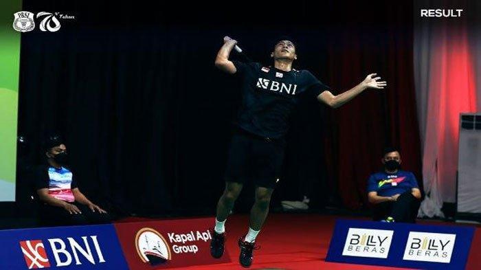 Biodata Profil Shesar Hiren Rhustavito, Pemain Badminton Tunggal Purtra Indonesia, Hobi dan Prestasi
