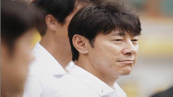 Shin Tae-yong Dikritik Atas Pemilihan Pemain yang Dipanggil Untuk Pemusatan Latihan Timnas Indonesia