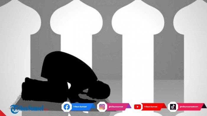 Sebelum Sholat Jumat Sholat Apa Dulu, Berikut Niat Sholat Sunnah Jumat dan Niat Tahyatul Masjid
