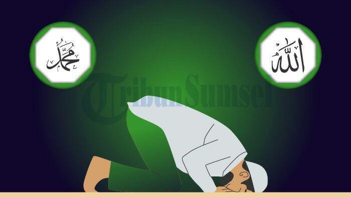 Bacaan Doa Setelah Sholat Dhuha, Amalan Sunnah Di Bulan Ramadhan Lengkap Arab, Latin dan Artinya