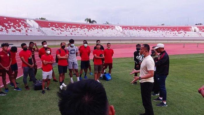 Siap Kumpulkan Pemain, Manajemen Sriwijaya FC Ungkap Sejumlah Kesulitan yang Bakal Dihadapi