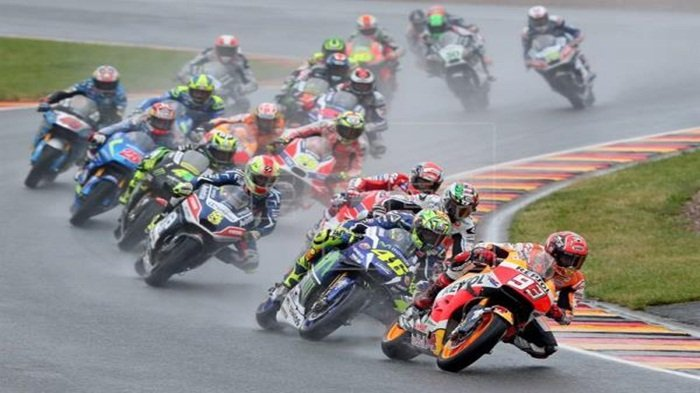 Jadwal MotoGP Valencia : Sudah Raih Gelar Juara, Marc Marques Masih Harus Menang Demi Tuntaskan Misi
