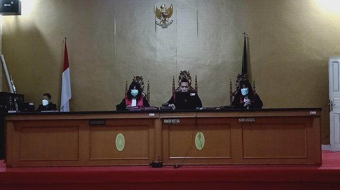 Update Sidang Menantu Bunuh Mertua Pakai Racun Biawak di OKI, Dewi Minta Keringanan