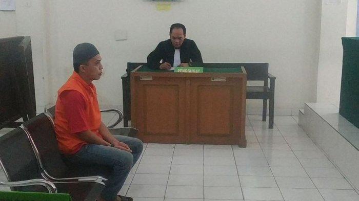 Ibu Penganiaya Siswa SMA Taruna Indonesia Menangis, Anaknya Dituntut Hukuman Penjara 8 Tahun