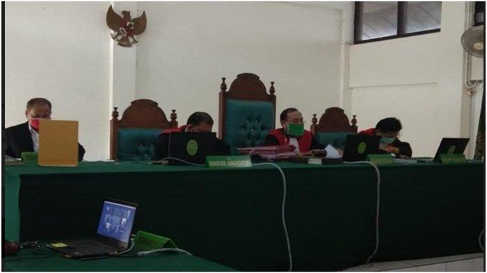 Tergiur Upah Rp 200 Ribu, Dua Sahabat di Palembang Jadi Kurir Narkoba, Terancam 20 Tahun Penjara