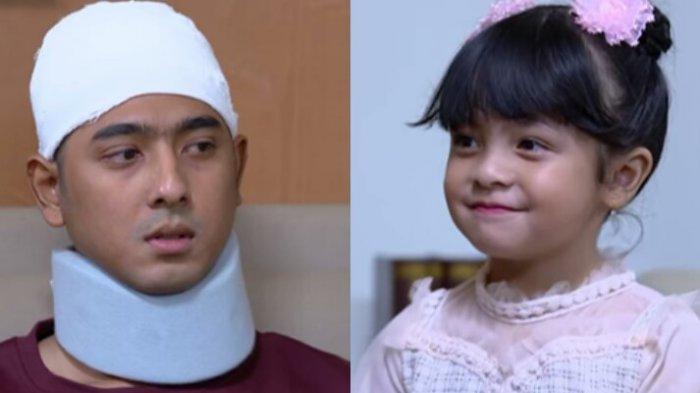 Ricky Teror Mama Elsa, Reyna Hindari Sosok Aldebaran, Ikatan Cinta Selasa 11 Mei 2021