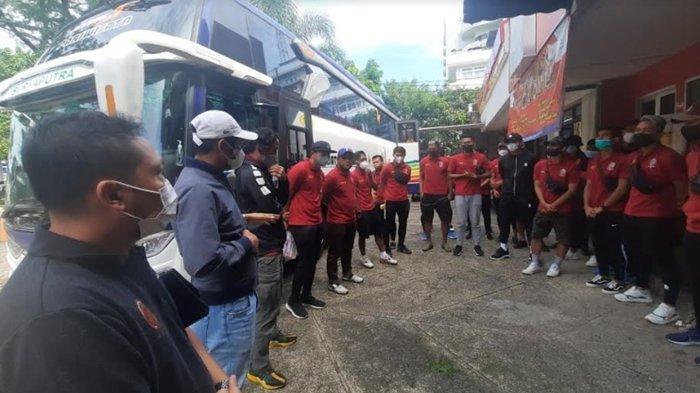 Tanggapan Manajemen Sriwijaya FC Usai Liga Indonesia Dipastikan Bergulir, Siap Kumpulkan Pemain