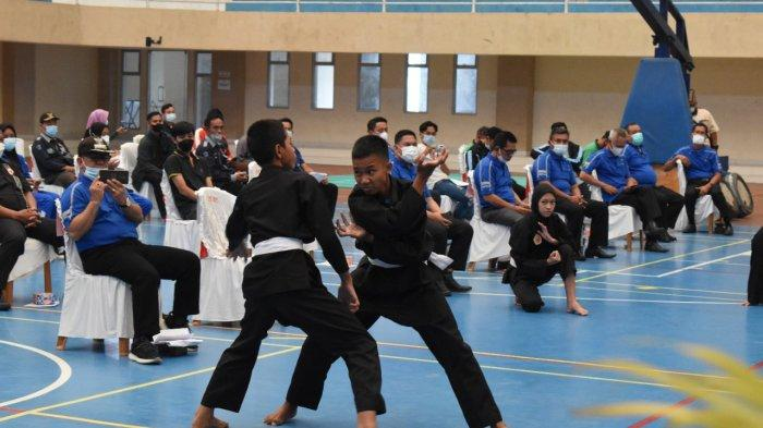 Porkab 2021, Bangkitkan Prestasi Olahraga Ogan Komering Ilir