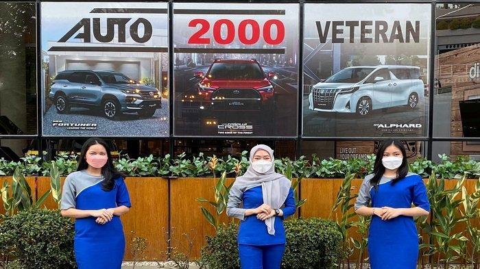 Simulasi Kredit Mobil Toyota 2021 di Palembang, Angsuran (Tenor) Hingga 6 Tahun