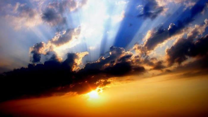 Fenomena Matahari 'Lockdown' Pertanda akan Timbul Bencana di Muka Bumi ? Ini Penjelasan LAPAN RI
