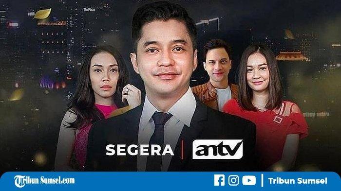 Sinetron Baru ANTV 'Berbagi Suami' Jadi Andalan Kalahkan Ikatan Cinta RCTI, Hadirkan Adly Fairuz