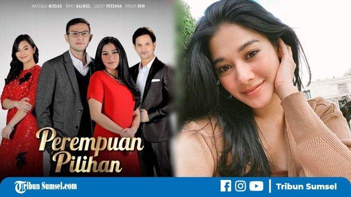 Daftar Lengkap Pemain Sinetron Perempuan Pilihan Rcti Tayang Mulai Kamis 10 September 2020 Halaman 4 Tribun Sumsel
