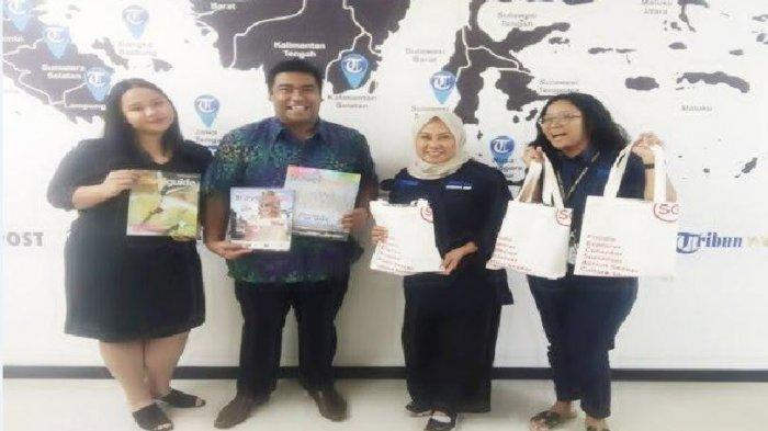 Gaet Wisatawan Palembang,Singapore Tourism Board Gencar Promosi Wisata Halal dan Pendidikan