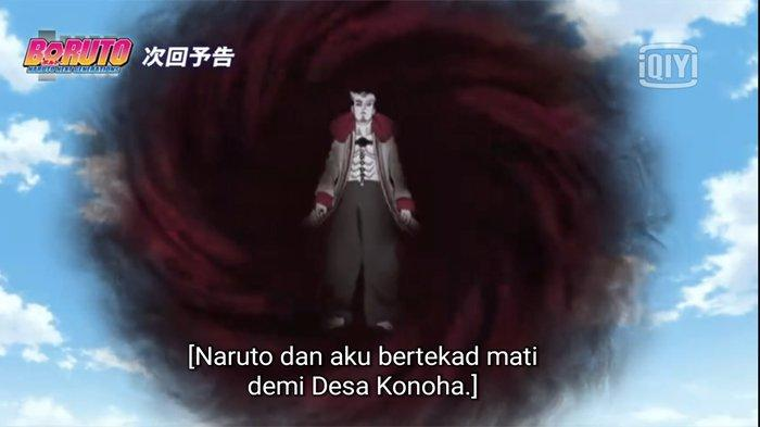 Sinopsis Boruto Episode 215 : Invasi Isshiki dan Kehadiran Konohamaru, Tayang Minggu Ini