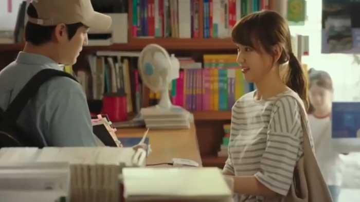 Sinopsis Drama Korea Law School Episode 6: Tersangka Pembunuhan Profesor Seo Byung Ju