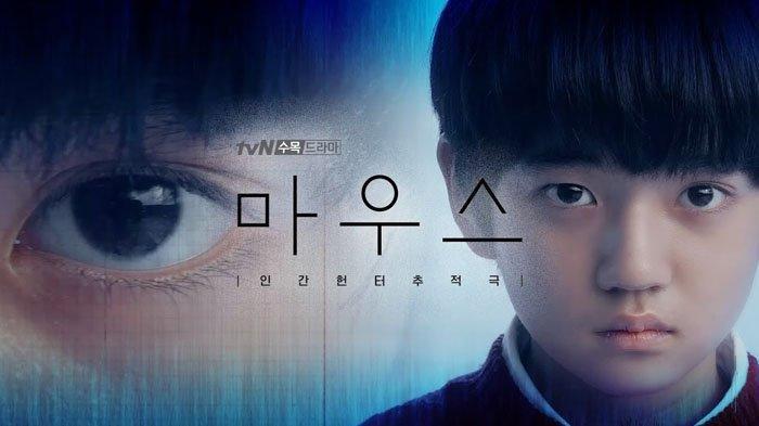 Sinopsis Drama Korea Mouse The Predator Drakor Tahun 2021, Episode 1 Misteri Pembunuhan Berantai