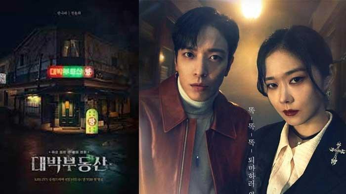 Sinopsis Drama Korea Sell Your Haunted House Episode 3: Bukti Kematian Ibu Ji A dan Paman In Beom