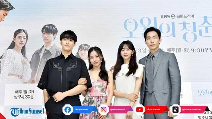 Sinopsis Episode Terakhir Drama Youth of May 2021, Mengisahkan Kematian Tragis Kim Myung Hee