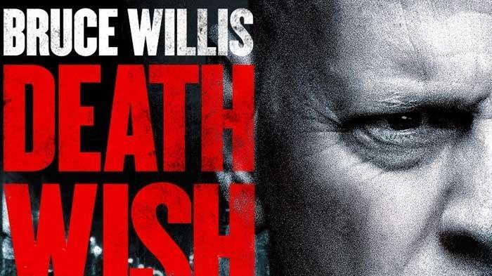 Sinopsis Film Death Wish yang Dapat Rating Tinggi dan Ramai Diperbincangkan, Ini Daftar Pemainnya