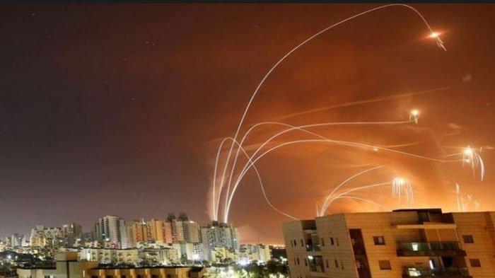 Melihat Pesatnya Teknologi Persenjataan Hamas Palestina, Ini Kata Pejabat Intelijen