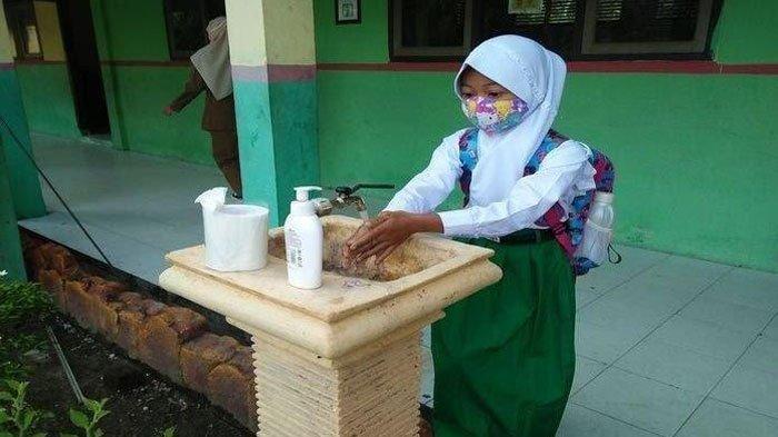 Kapan Belajar Tatap Muka di Palembang? Harnojoyo : Sudah Boleh, Kapasitas Hanya 25 Persen