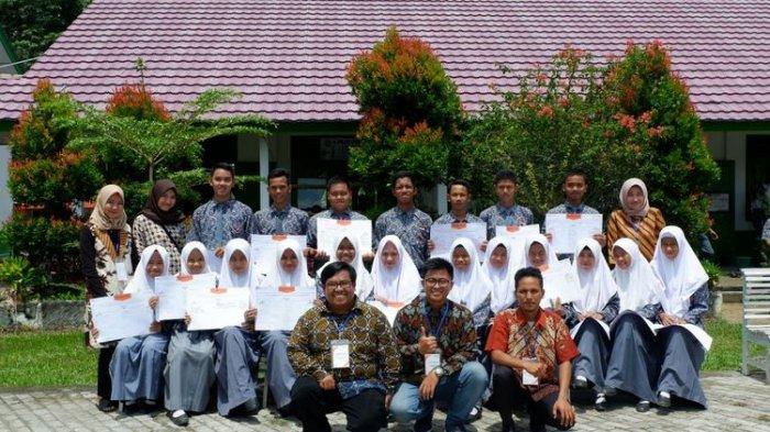 Merangkai Mimpi, Toreh Cita Seribu Anak Bangsa dari Anak-anak Sumatera Selatan
