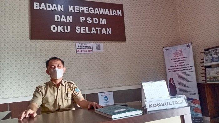 Update Lokasi SKD PPPK OKU Selatan 2021, Pemkab Gratiskan Swab Antigen